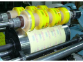 STEPA - cutting printing and rewinding of large windings - sizes to measure, the Czech Republic