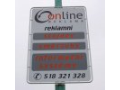 Venkovn� reklama Hodon�n, Jihomoravsk� kraj