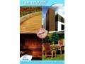 Terasy, terasové podlahy, fasády, sauny, nábytek ThermoWood Zlín