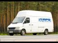 Warenversand in der Tschechischen Republik, Transport der Sendungen ins Ausland, RPS logistic s.r.o.
