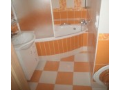 Koupelny, rekonstrukce koupelen a bytových jader, levné koupelny, Karlovarský kraj, Sokolov,Chodov