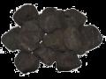 Prodej hnědého uhlí s nízkým obsahem škodlivin.