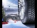 Prodej pneumatik Pardubice - letní i zimní