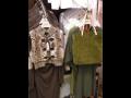 Podzimn� kolekce Leidiro, zimn� bundy Conceptk Olomouc