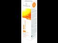 Opalovací kosmetika Trioderm, mléko po opalování, panthenol sprej, gel