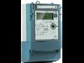 Elektroměry vhodné pro průmysl a výrobny elektrické energie s průběhovým měřením
