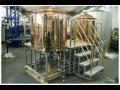 Pivovarské zařízení, technologie pro pivovary a minipivovary, NEREZ Blučina, s.r.o.