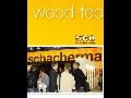 Pozvání na veletrh WOOD-TEC od Schachermayer, spol. s r.o.