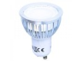 Prodej světelné zdroje LED, patice GU10, G5 Frýdek-Místek