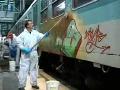 Čištění fasád, antigraffity, ochrana povrchu fasád Ostrava