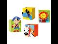 Kvalitní dřevěné hračky a dekorace pro vaše děti