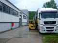Skladi�t�, sklad Brno, pron�jem skladov�ch prostor, RPS logistic s.r.o. Brno