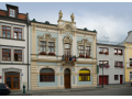 Ubytov�n� v centru Krom���e v Penzionu DOMOV