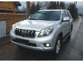Prodej vozidel, automobil�, nov� vozy, Toyota Land Cruiser 150 Lux Navi, Lux+, ak�n� nab�dka Ostrava
