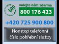 Pohřební služba Praha nepřetržitý provoz 24 hodin