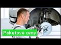 Zimní servisní prohlídka vozů Škoda-paketové ceny servisu