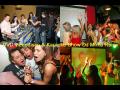 Vánoční firemní programy, večírky a party