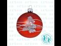 NOVINKA - potěště sebe i své blízké a darujte jedinečné vánoční ozdoby v originálním designu