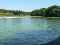 Kemping, kemp Znojmo, Moravský Krumlov, jižní Morava