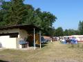 Kemp, camp Znojmo, Moravský Krumlov, jižní Morava