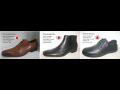 CHINA; Footwear