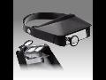Prodej vybavení ORL, čelní reflektor, svítidlo, zrcátko, lupa Ostrava
