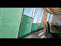 Okenní parapety, venkovní, vnitřní žaluzie, stínící technika Rožnov, Vsetín, Nový Jičín, Frenštát