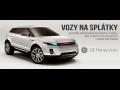 Zajištění, dovoz vozidla na splátky, bez hotovosti Olomouc, Ostrava, Zlín