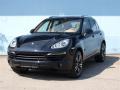Prodej nov�ho vozu Porsche Cayenne Diesel, �esk� Bud�jovice.