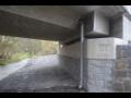 Mostní odvodňovače, lapače střešních splavenin, Plzeň.