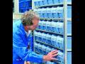 Víceúčelová přepravka Kaban systém, skladovací technika Praha