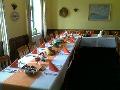 Vánoční, firemní večírek, oslavy, slevy na ubytování Olomouc