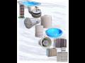 Výrobky z plastů a armatury