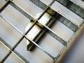 Pozinkované ocelové rošty, rošty do regálových sestav, kotvení roštů, protiskluzové rošty, Znojmo, Praha, Ostrava
