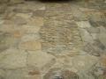 Dla�by z lomov�ho kamene Hodon�n, Jihomoravsk� kraj