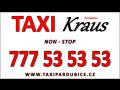 Taxi Kraus Pardubice