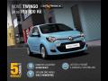 Renault Twingo Extra od 199 900 K�