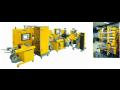 Laboratorn� linky na vytla�ov�n� a vyfukov�n� plast�, LABTECH Engineering