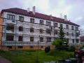 Montáž lešení, montáže bednění, zateplení budov Brno