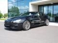 BMW 650i Cabrio v ak�n� cen�, �esk� Bud�jovice.