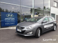 Prodej ojetého vozu Hyundai, cena 458 991 Kč, České Budějovice.