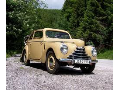 Veter�ny - rekonstrukce historick�ch vozidel