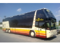 Autobusová doprava, dopravní společnost, luxusní zahraniční autobusy Uherské Hradiště