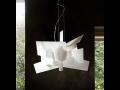 Originální vánoční dárek, osvětlení, stolní, stojací lampy, ručně vyráběná svítidla, markýzy Olomouc