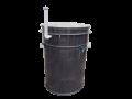 Domovní čistírna odpadních vod – výrobce AQUA CONTACT