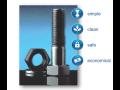 Tribologický suchý povlak - Ecosyn®-lubric