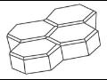 Výroba betonové dlažby Hodonín, Prušánky