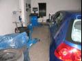 Výměny a opravy pneumatik