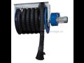 Ods�vac� nav�jec� buben FILCAR ARA - 75/10 s ventil�torem, pro CAR/VAN