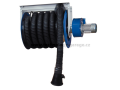 Odsávací navíjecí buben FILCAR ARA - 75/10 s ventilátorem, pro CAR/VAN